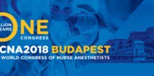 13. Svjetski kongres medicinskih sestara i tehničara anestezije