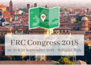Kongres Europskog vijeća za reanimatologiju 2018.
